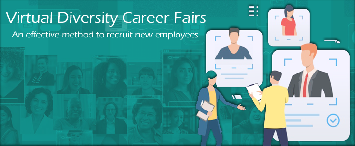 Diversity Career Fairs